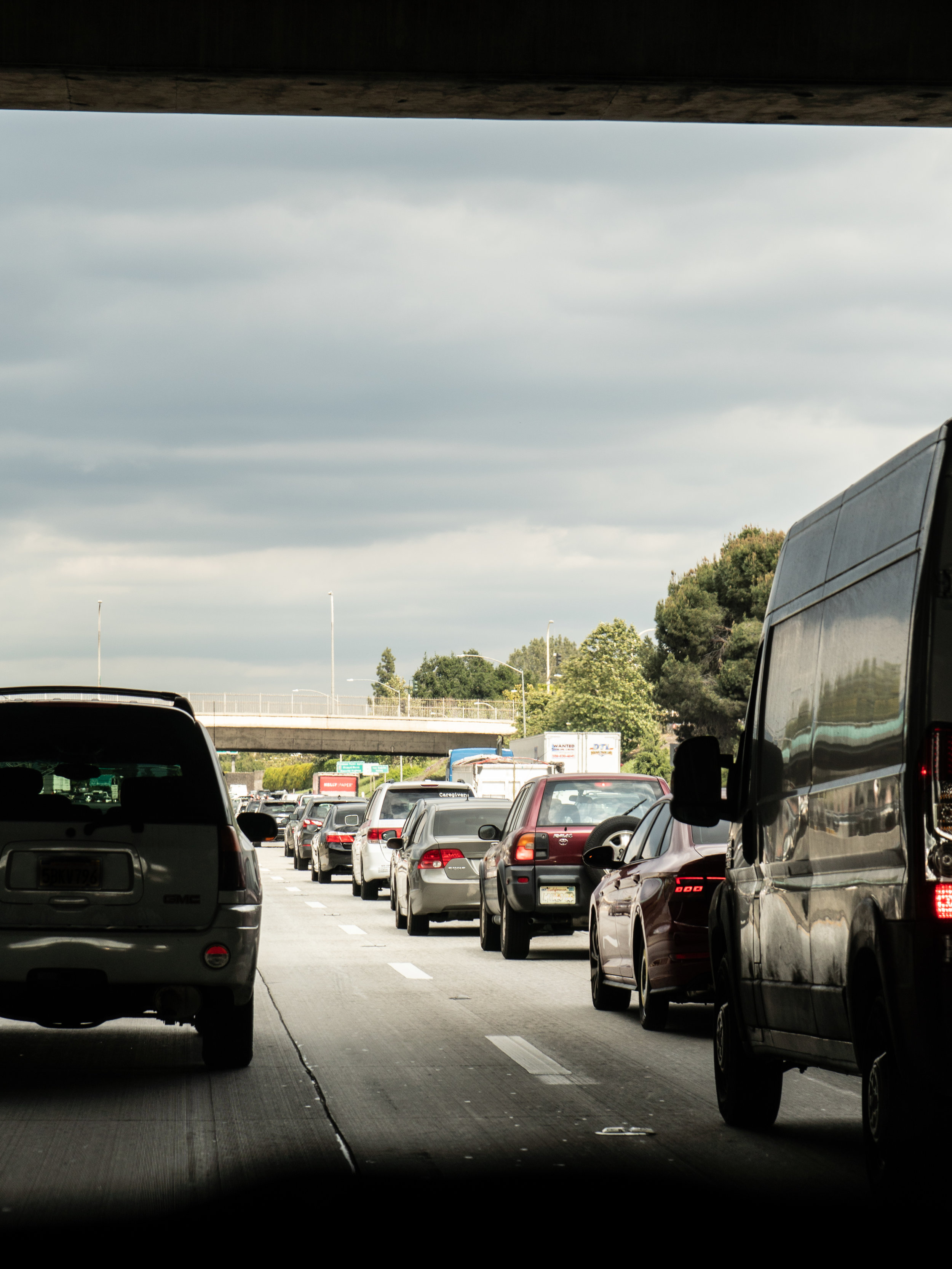 Traffic can be a nightmare, but your car and commuter habits could be a sanctuary.