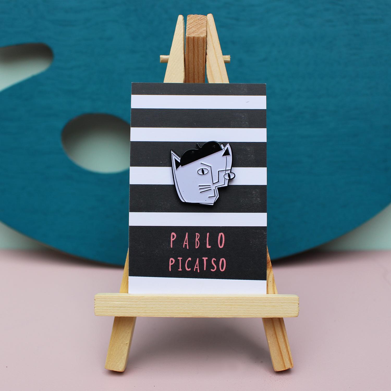 Pablo Picatso - Pablo Picasso
