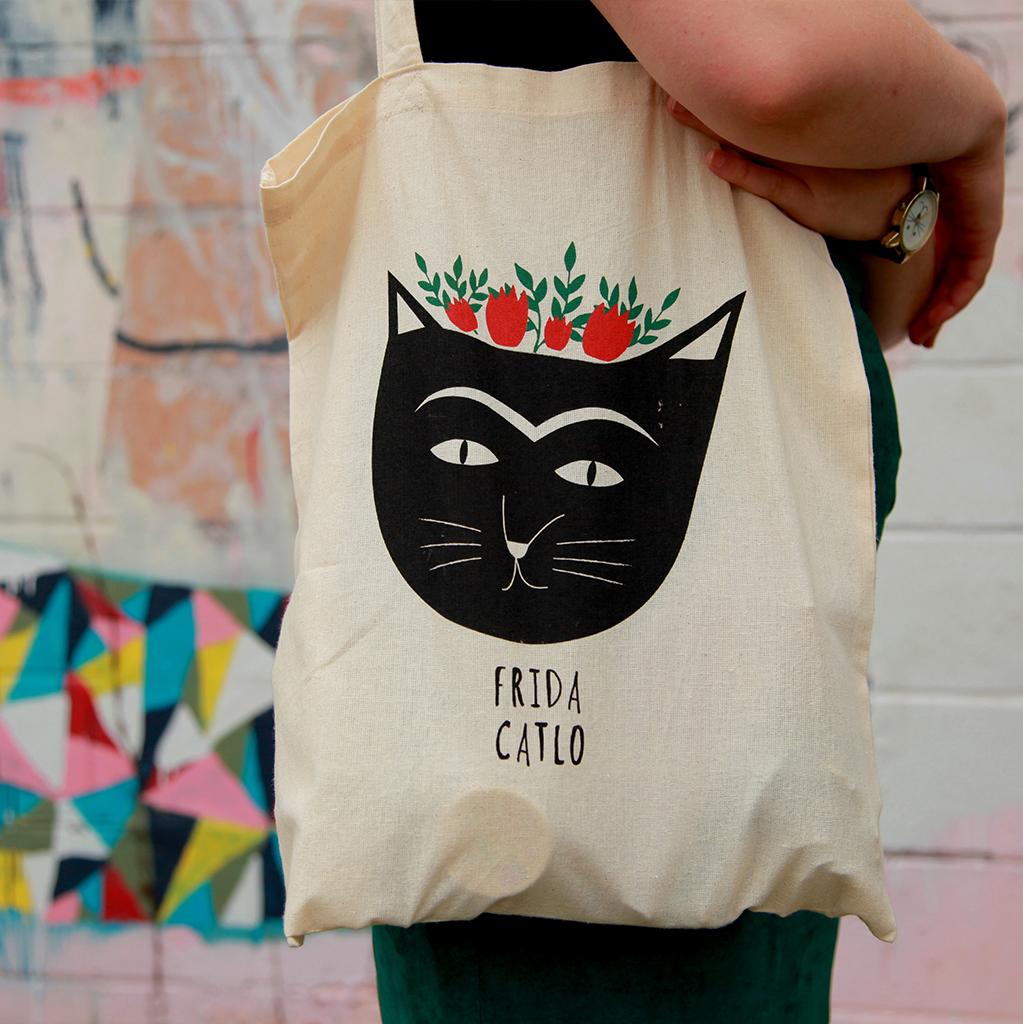 Frida Catlo - Frida Kahlo