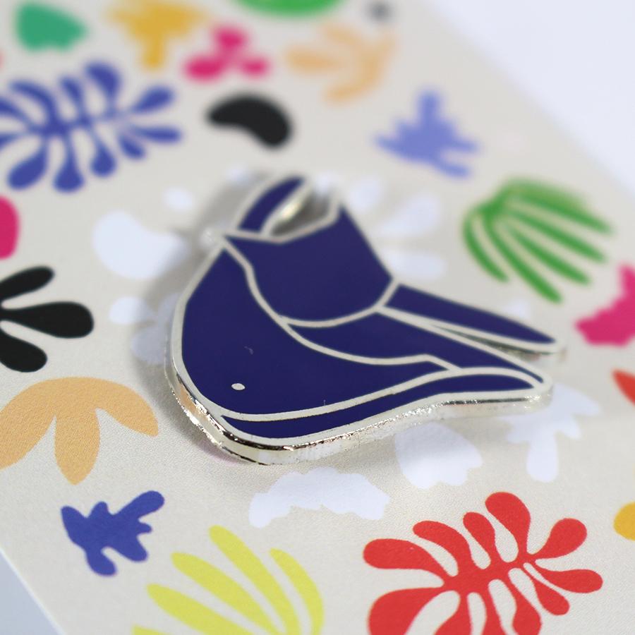Catisse 'Blue' Cat - Henri Matisse