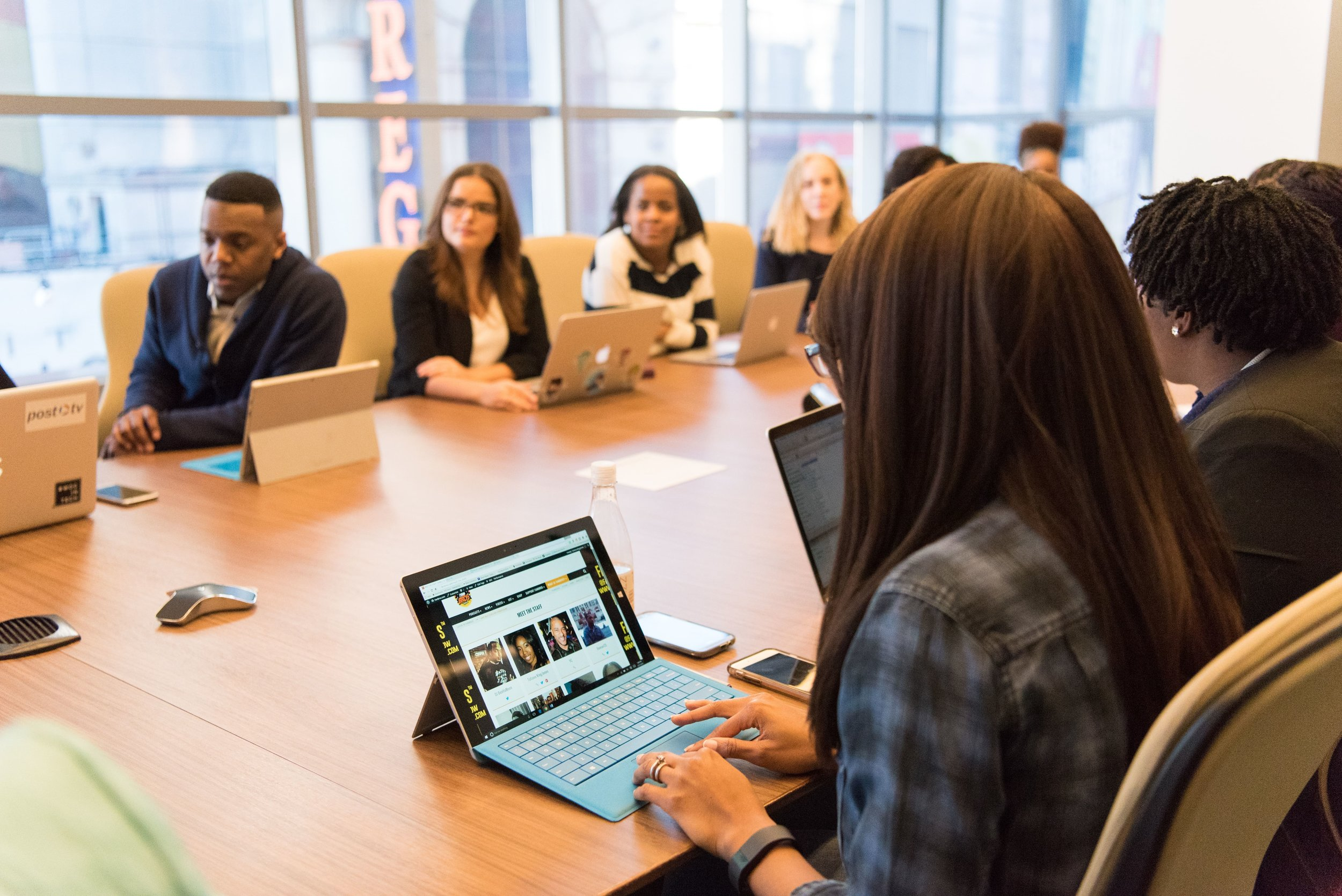 Business coaching Leadership workshops