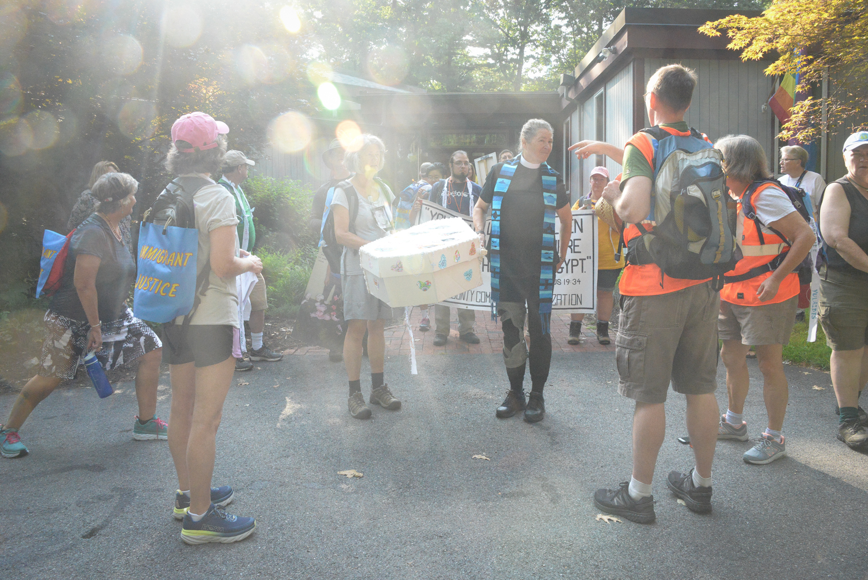 ECCO Solidarity Pilgrimage Wed AM Danvers Departure  ©Karen Elliott Greisdorf KEG_3781.jpg