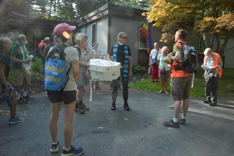 ECCO Solidarity Pilgrimage Wed AM Danvers Departure  ©Karen Elliott Greisdorf KEG_3788.jpg