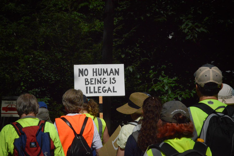 #SolidarityWalk Pilgrimage to Dover Saturday ©Karen Elliott Greisdorf KEG_4156.jpg