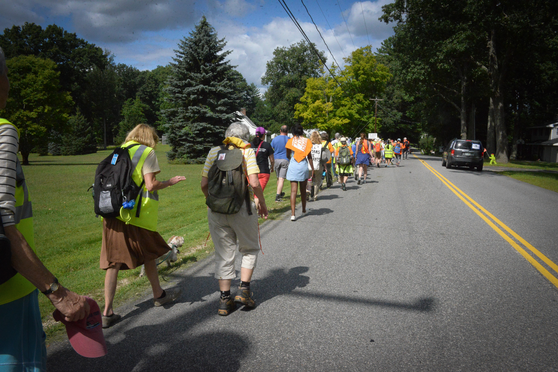 #SolidarityWalk Pilgrimage to Dover Saturday ©Karen Elliott Greisdorf KEG_4154.jpg