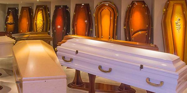 Funeraria em Brasilia