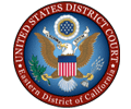 U.S. District Court Eastern District of California