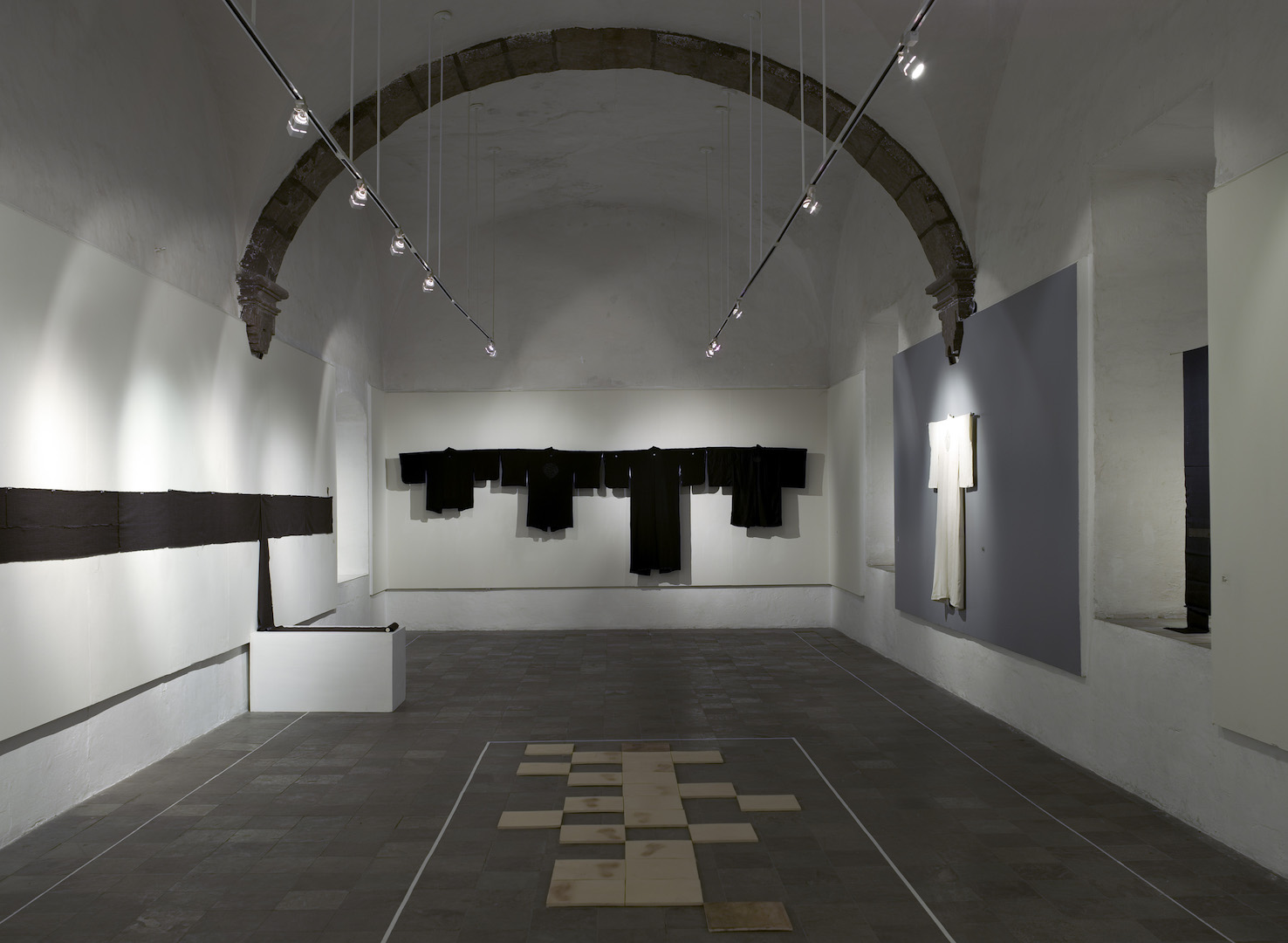 """Liberacionn/Liberation,"" installation view, Bellas Artes, San Miguel de Allende, Mexico"