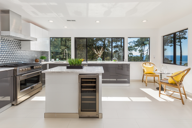 Santa Cruz Real Estate Photographer