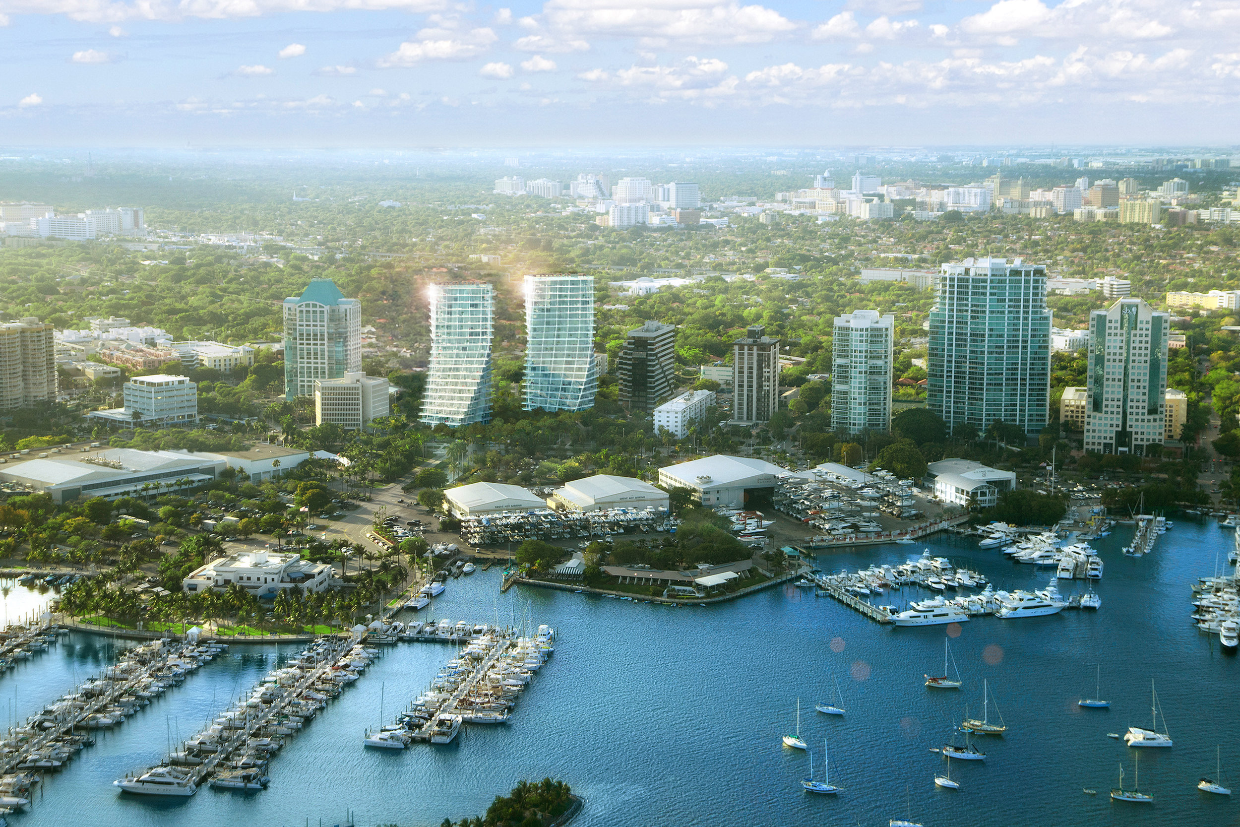 COCONUT GROVE -