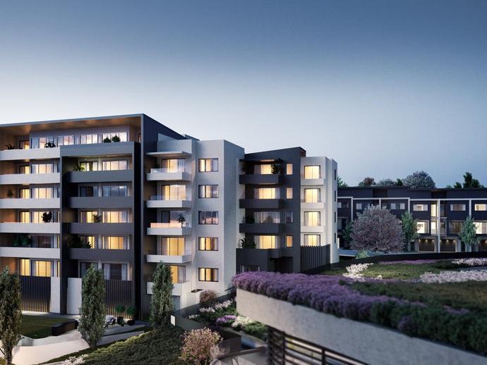 Vincent Apartments