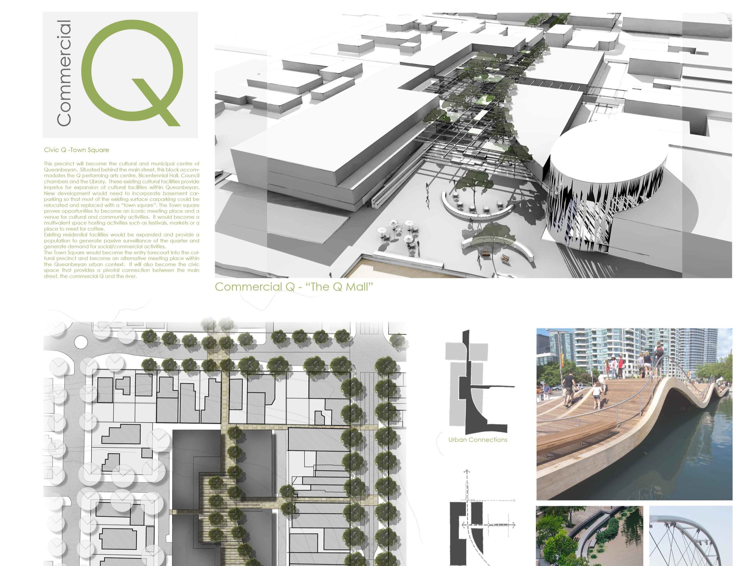 DowntownQ Design Competition