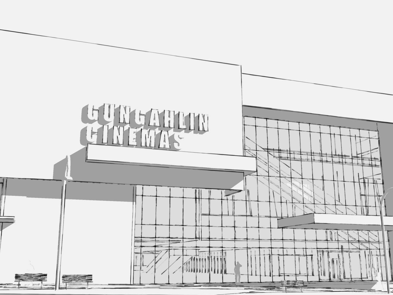 Gungahlin Cinema