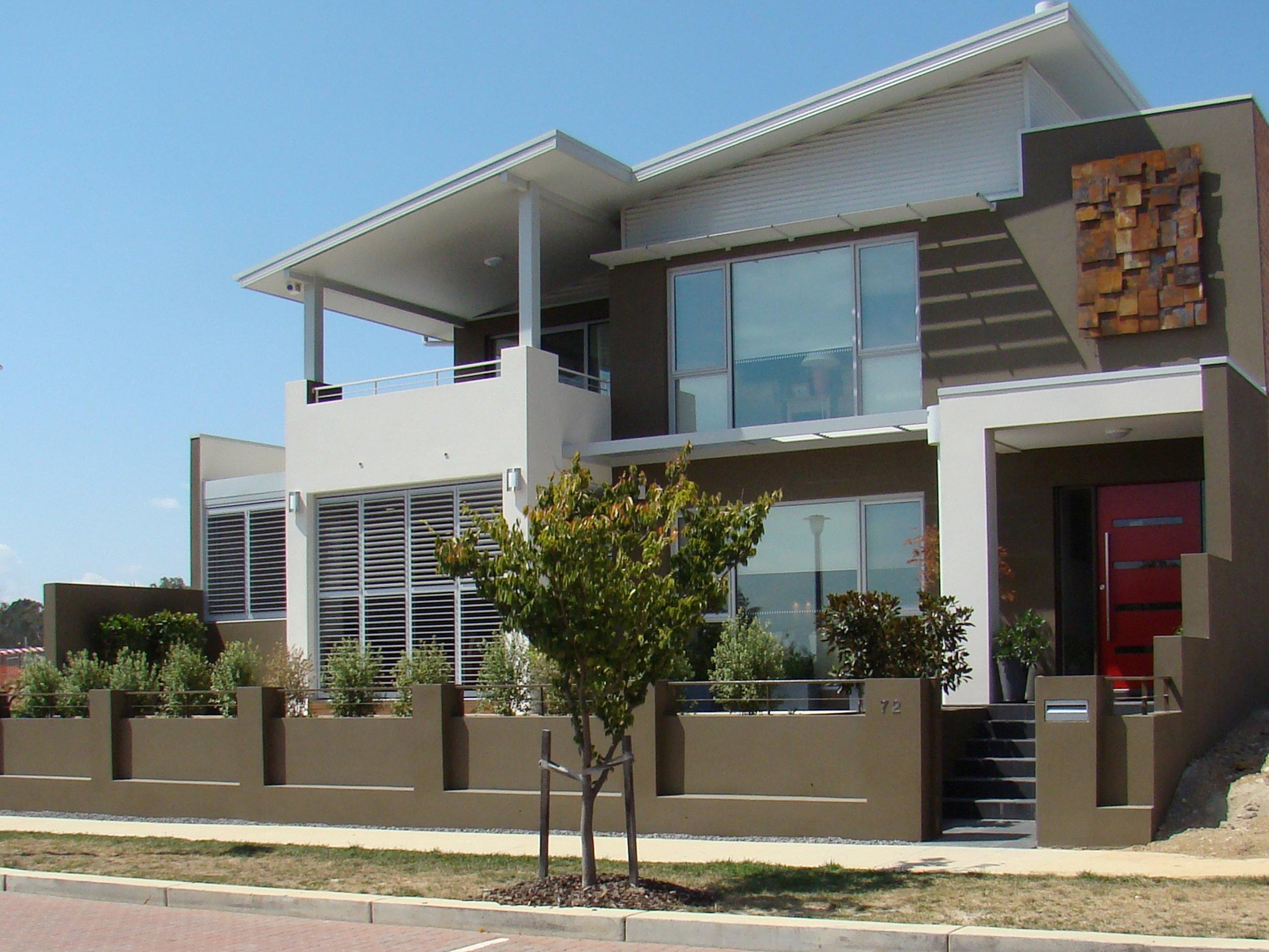 Shonk Residence