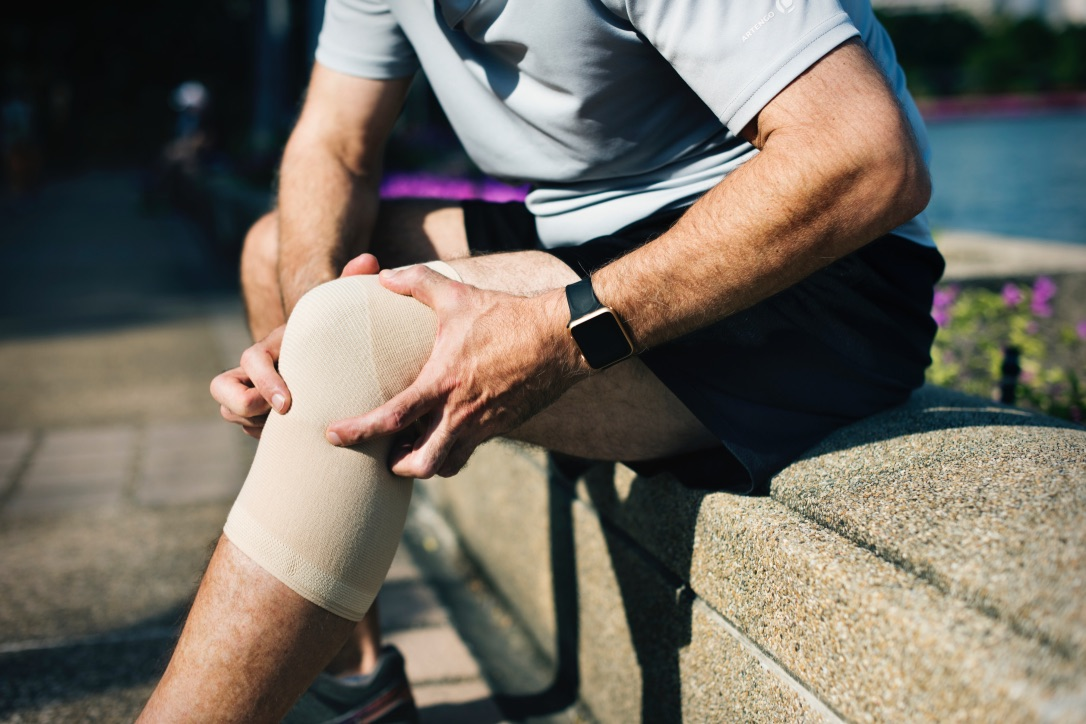 Musculo-skeletal problems - Joint pain, muscle strains, ligament sprains, tendinopathies