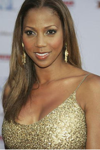 Holly Robinson Peete   Founder, HollyRod Foundation   Expertise:  Parents with Autistic Children   HollyRod Foundation
