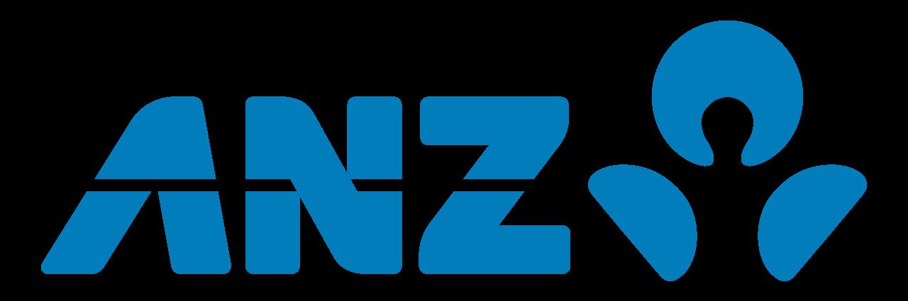 Australia & New Zealand Banking Group Logo