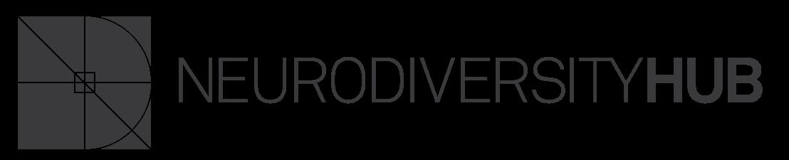 Neurodiversity Hub Logo