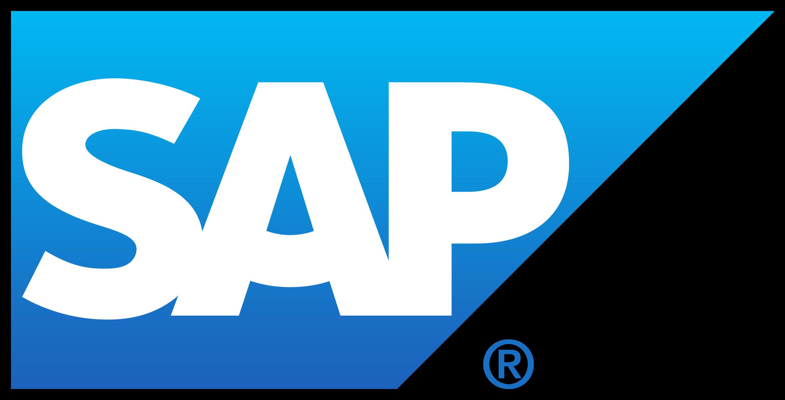 SAP Software & Solutions Logo