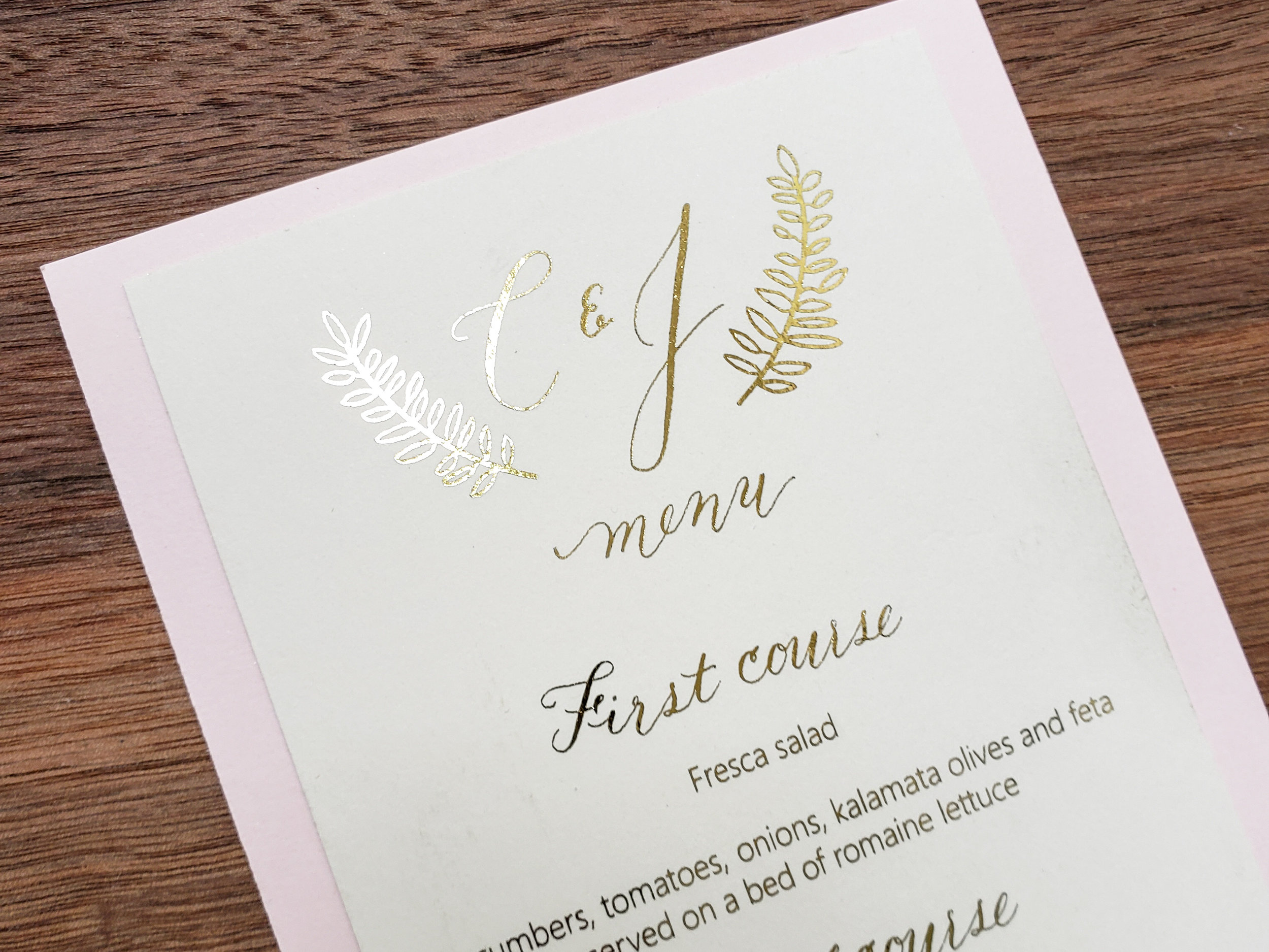 Contact us - Ready to discuss your calligraphy and event needs?