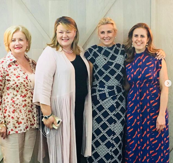 The Savvy Investor. A great group of savvy women sharing their wisdom about personal wealth, investing and property -