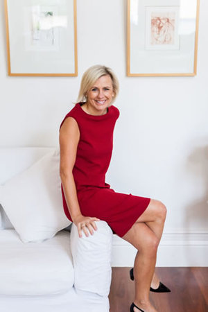 Libby Allaway - Founder Let's Connect Women