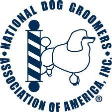 Member   National Dog Groomers Association of America