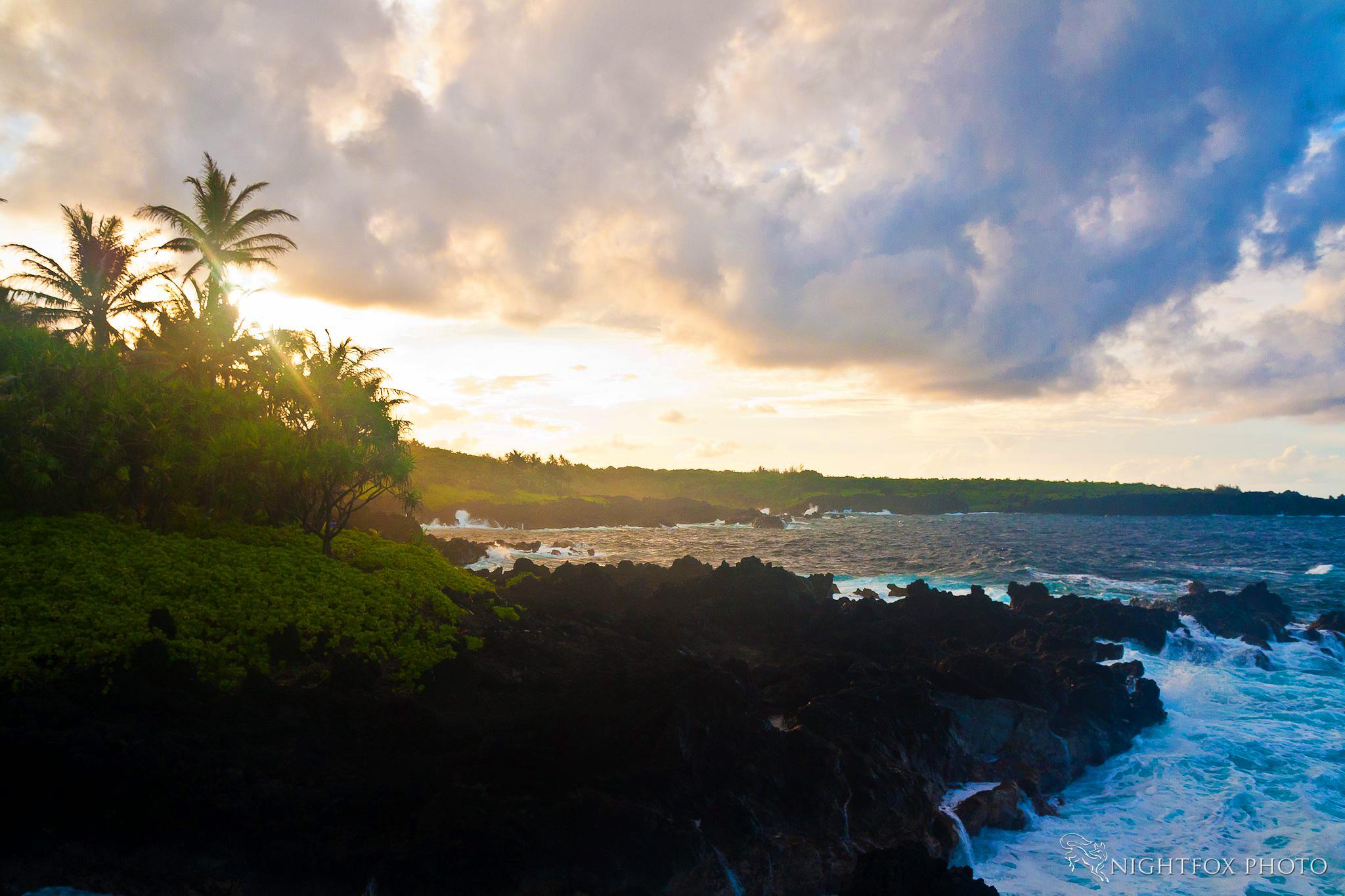 Waianapanapa, Maui