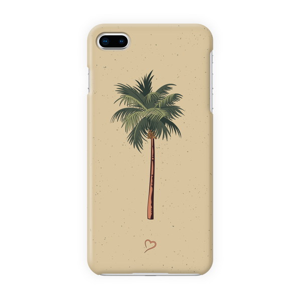 Fashion things: Eco Friendly Phone Cover  This phone cover is made out of 100 % recycled PET and is fully recyclable.   https://fashionthings.com/collections/iphone-covers/products/paradise-eco-friendly-iphone-cover