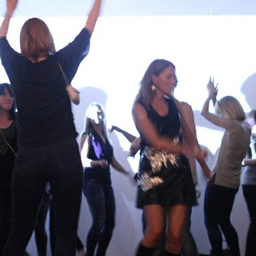 The Boogie Dance Night for Women in Nottingham