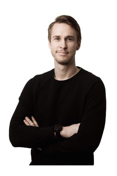 David Borg is Head of Digital Marketing at Coloreel