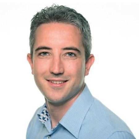 Brendan Perring, General Manager, IPIA