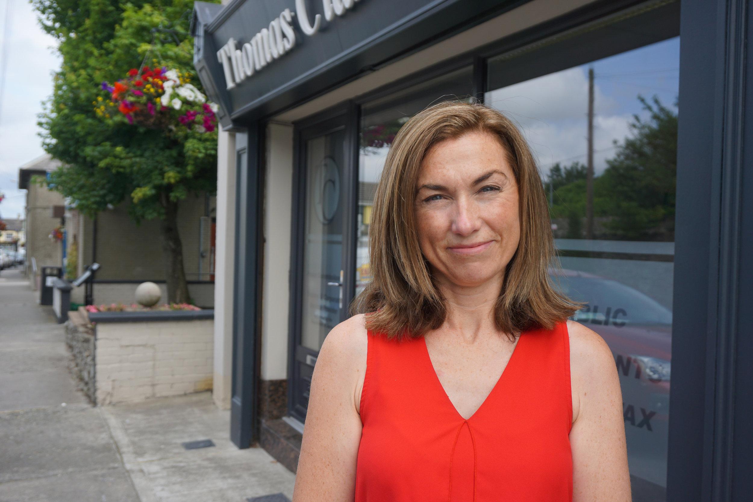 Lorraine McKeigue