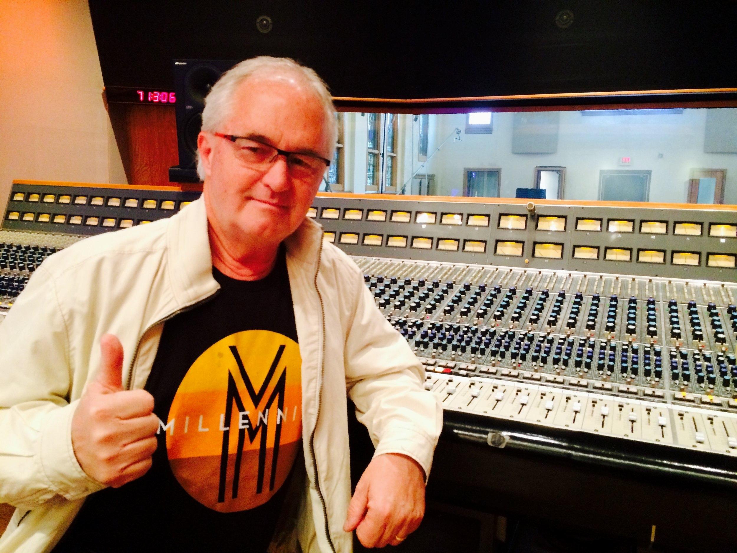ReelWorks Studios - CEO Producer Rick Eldridge