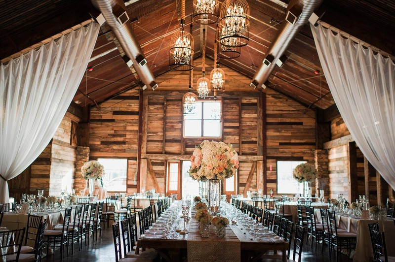 We are the perfect fit for country venues like Big Sky Barn