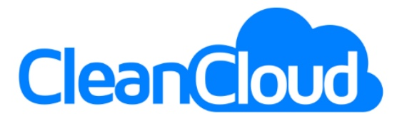 CleanCloud company logo