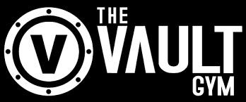 The Vault Gym logo