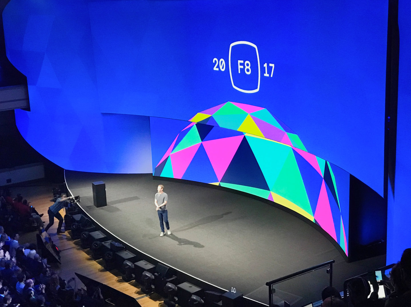 Facebook - Helping Facebook define and launch Messenger Payments.