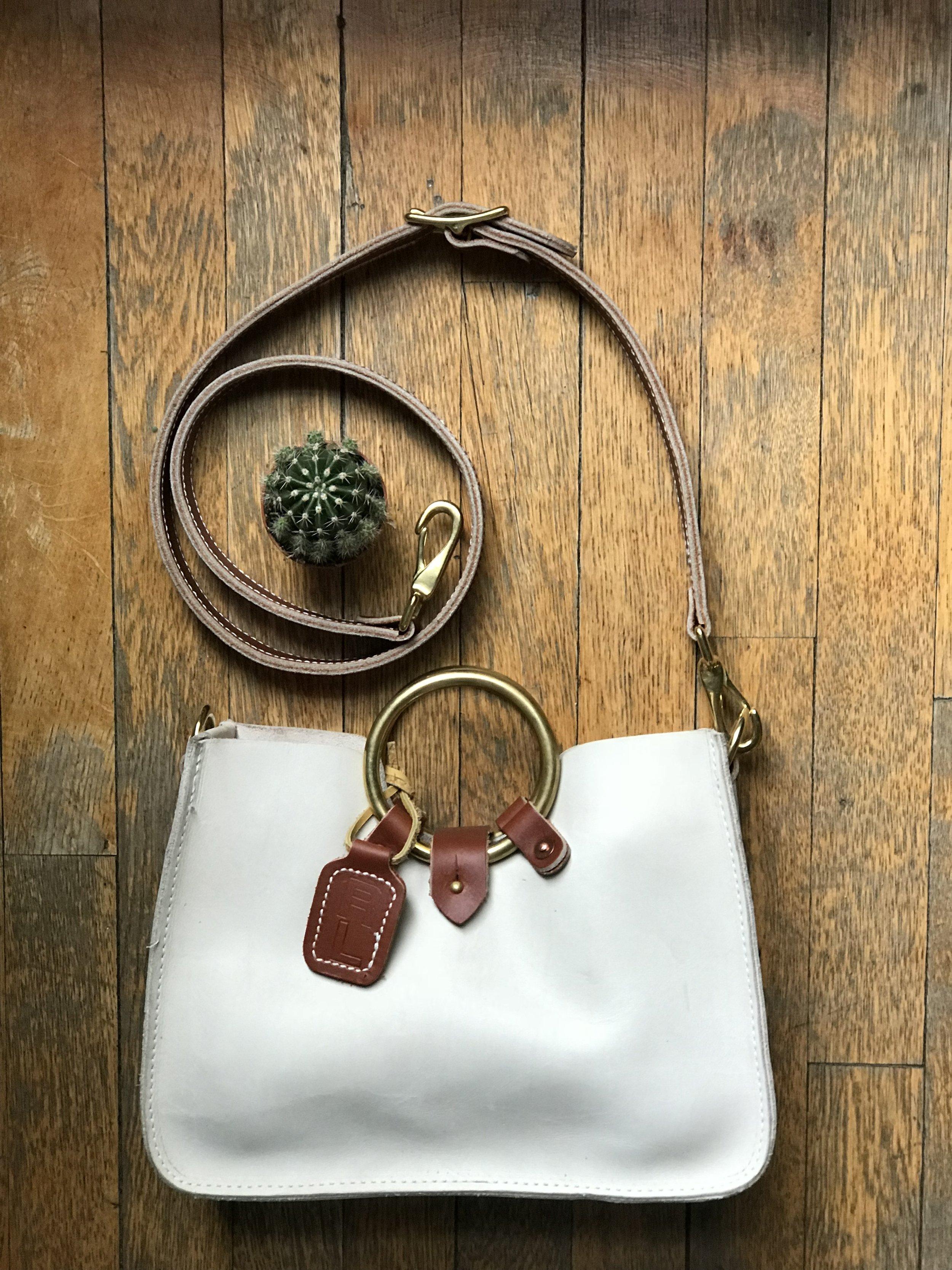 Emily Ring Bag