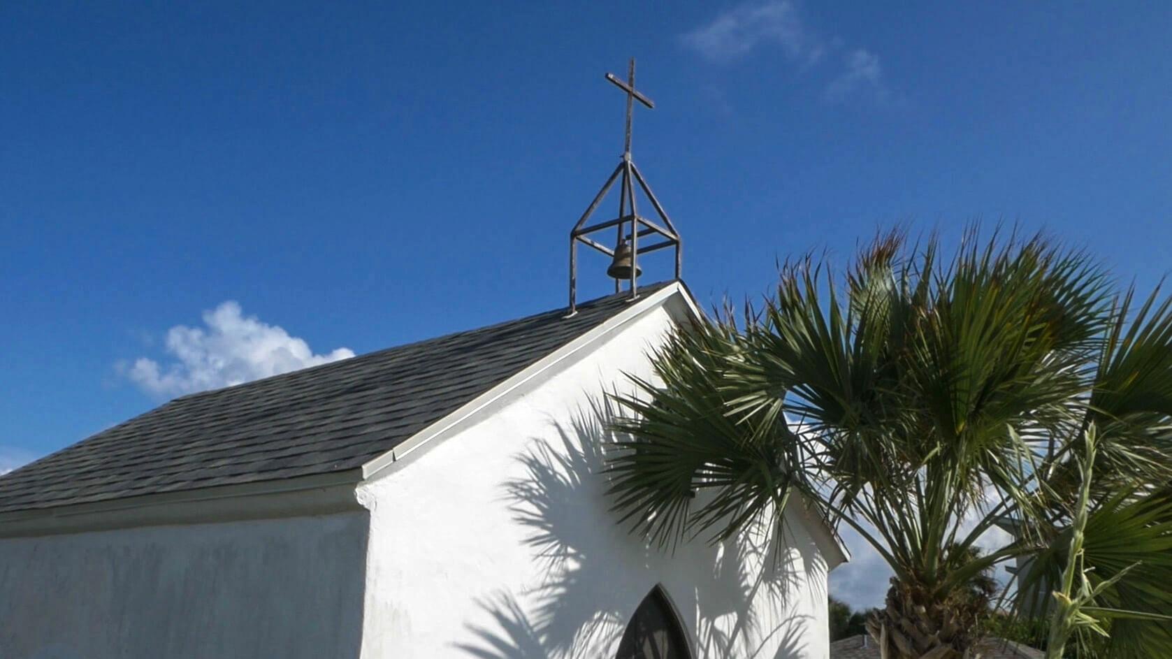 Hill Chapel