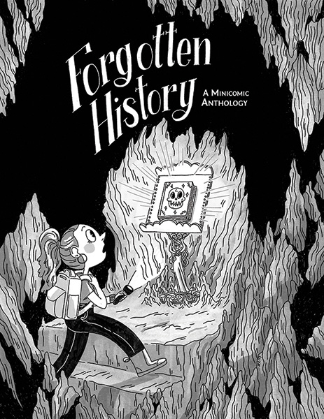 - Cover by Kelly Leigh Miller