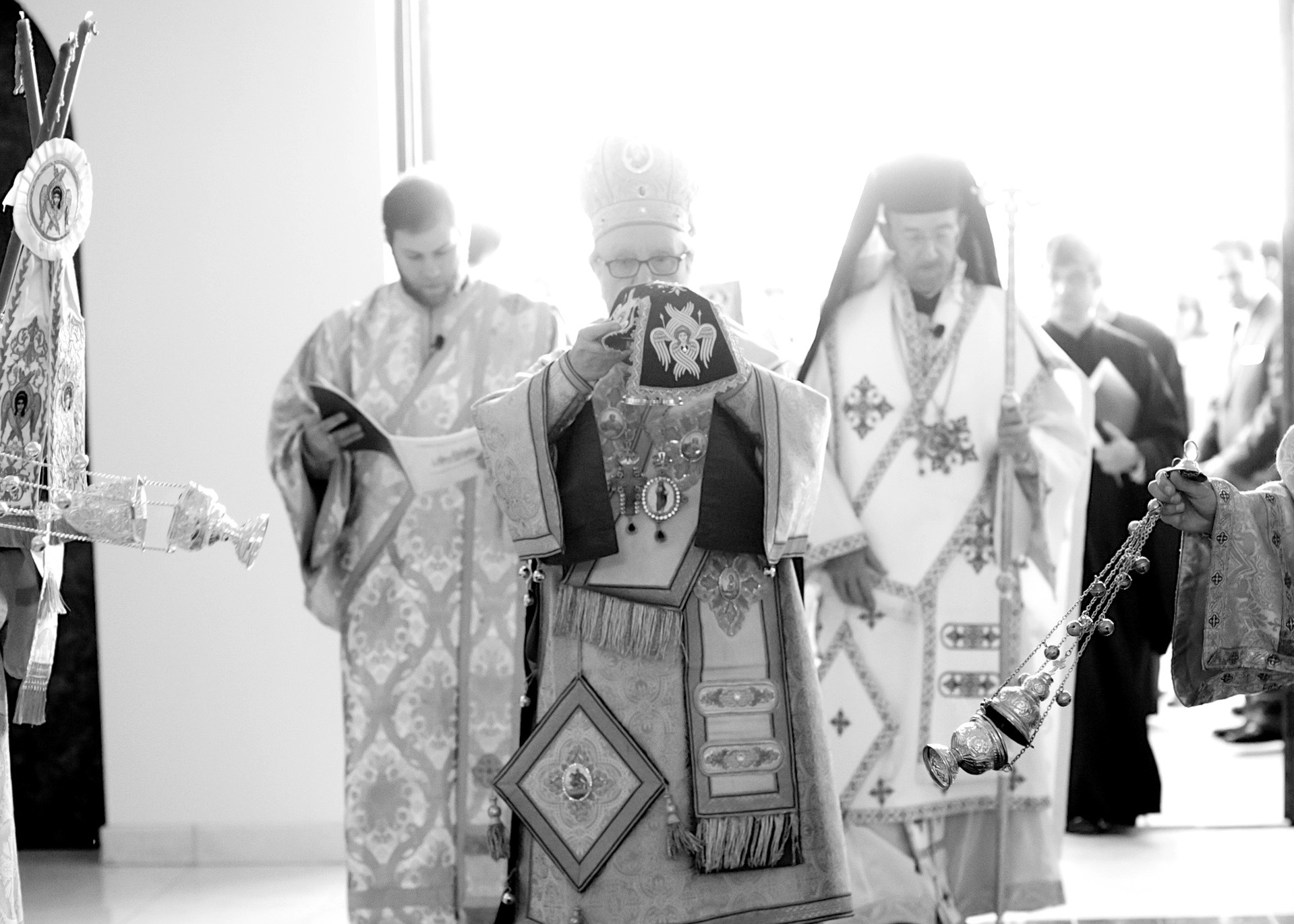 The Orthodox Church is the first Church of Christ