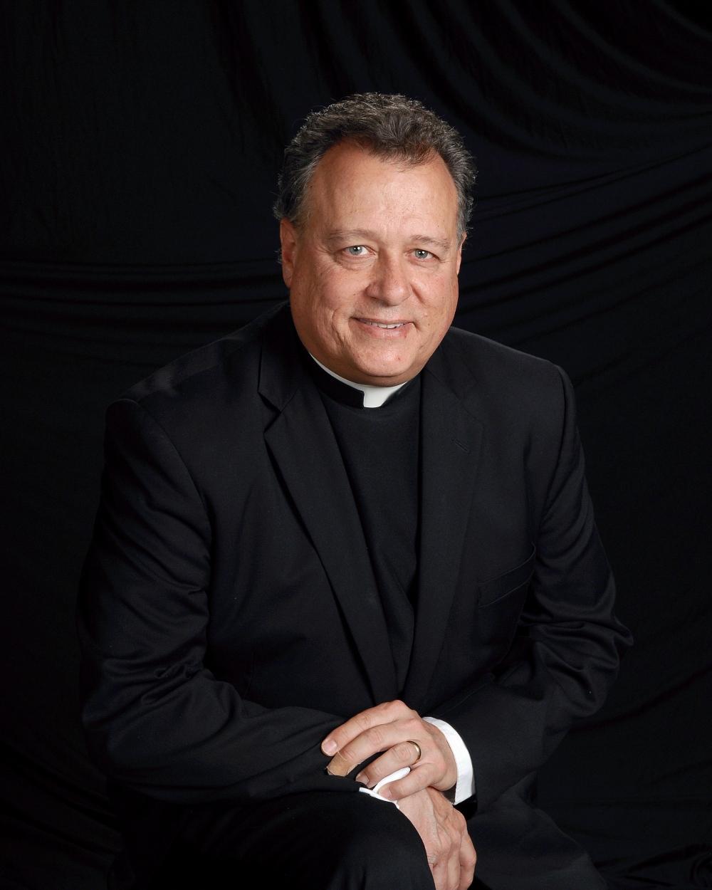 Fr. Andrew - Vicar of the Southwestern Region of the Metropolis of San Francisco