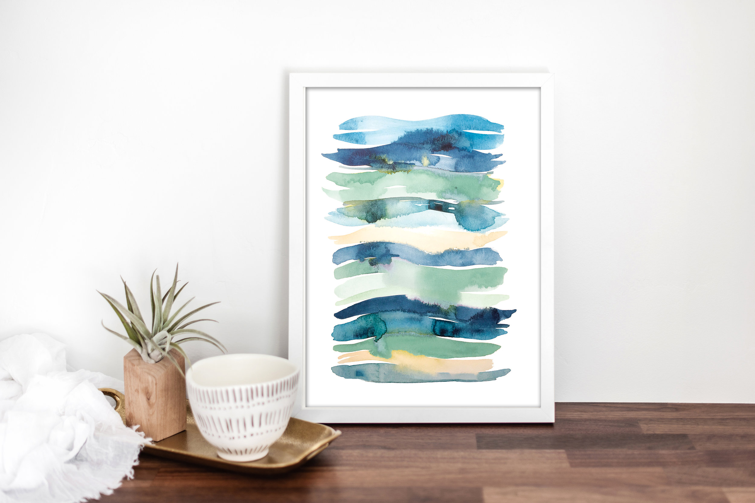 The Abstract Collection - Find the perfect statement piece for your space