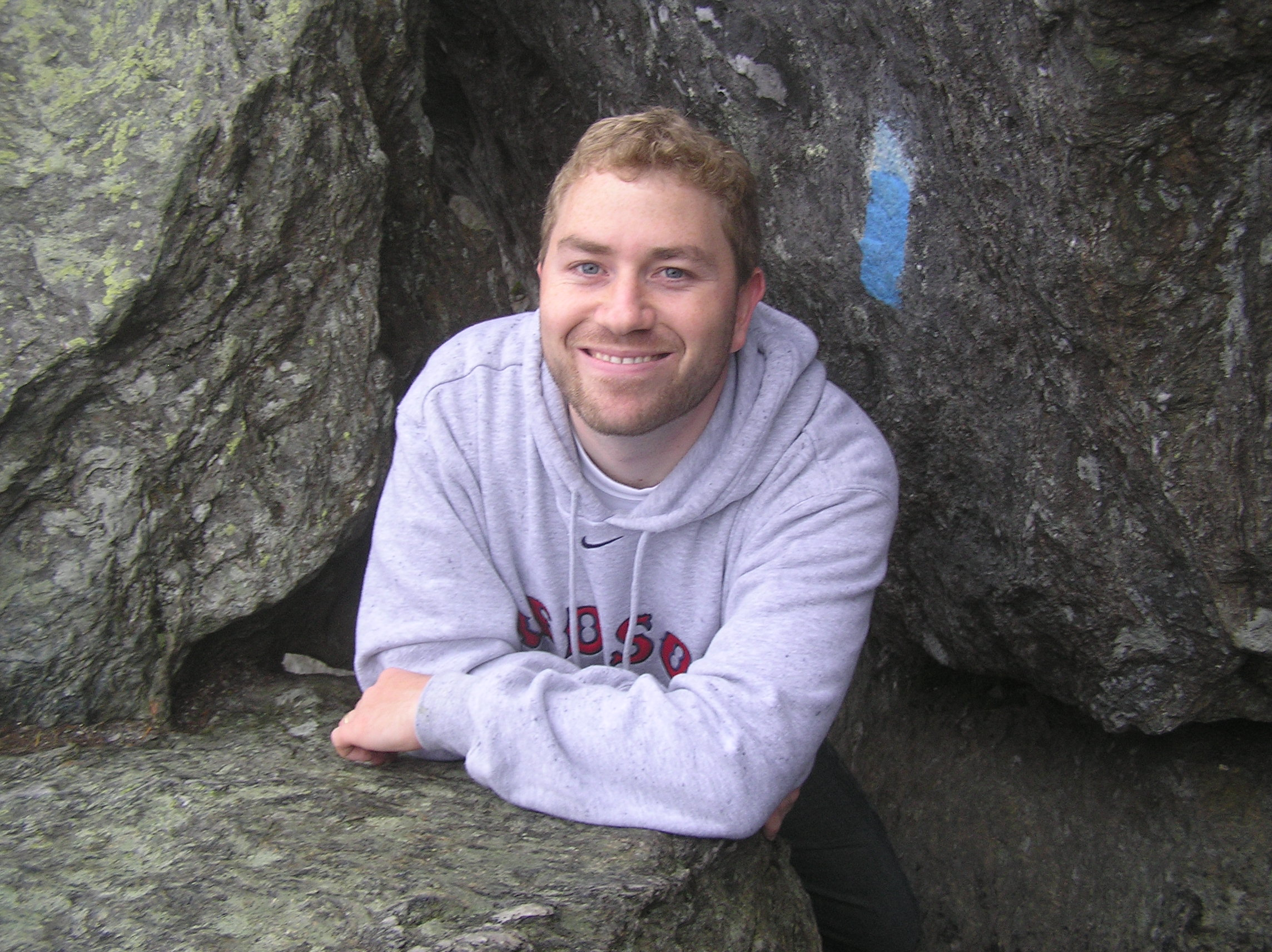 About THE AUTHOR - Josh Roberts has written for publications as varied as USA Today, The Boston Sunday Globe, and Business Insider. His debut novel, THE WITCHES OF WILLOW COVE, will be published Summer 2020 by Owl Hollow Press.