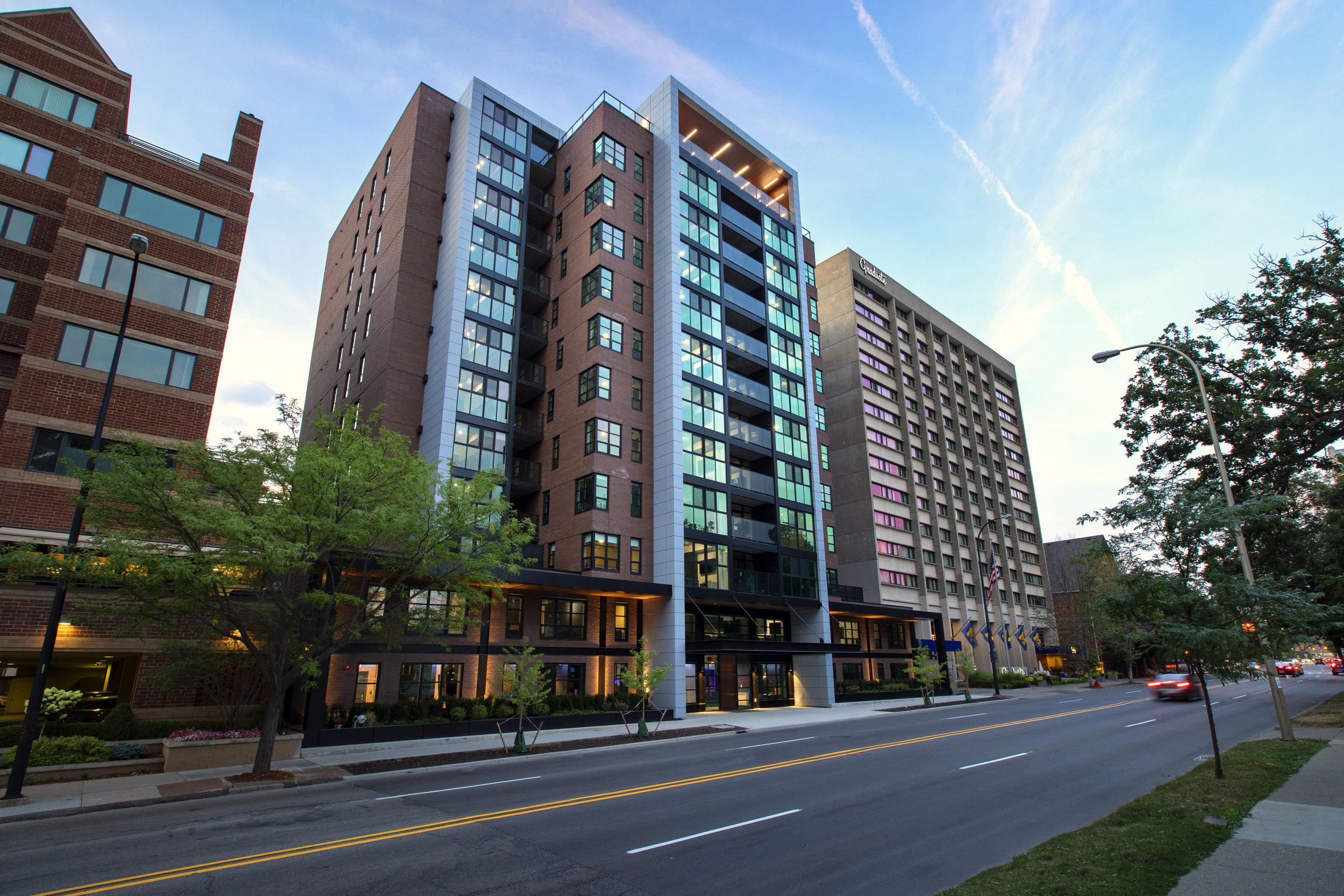 Hub Ann Arbor   Form + Function    Explore