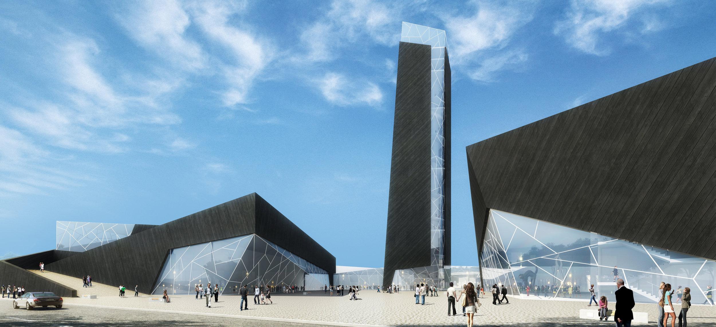 Riga Exposition Centre