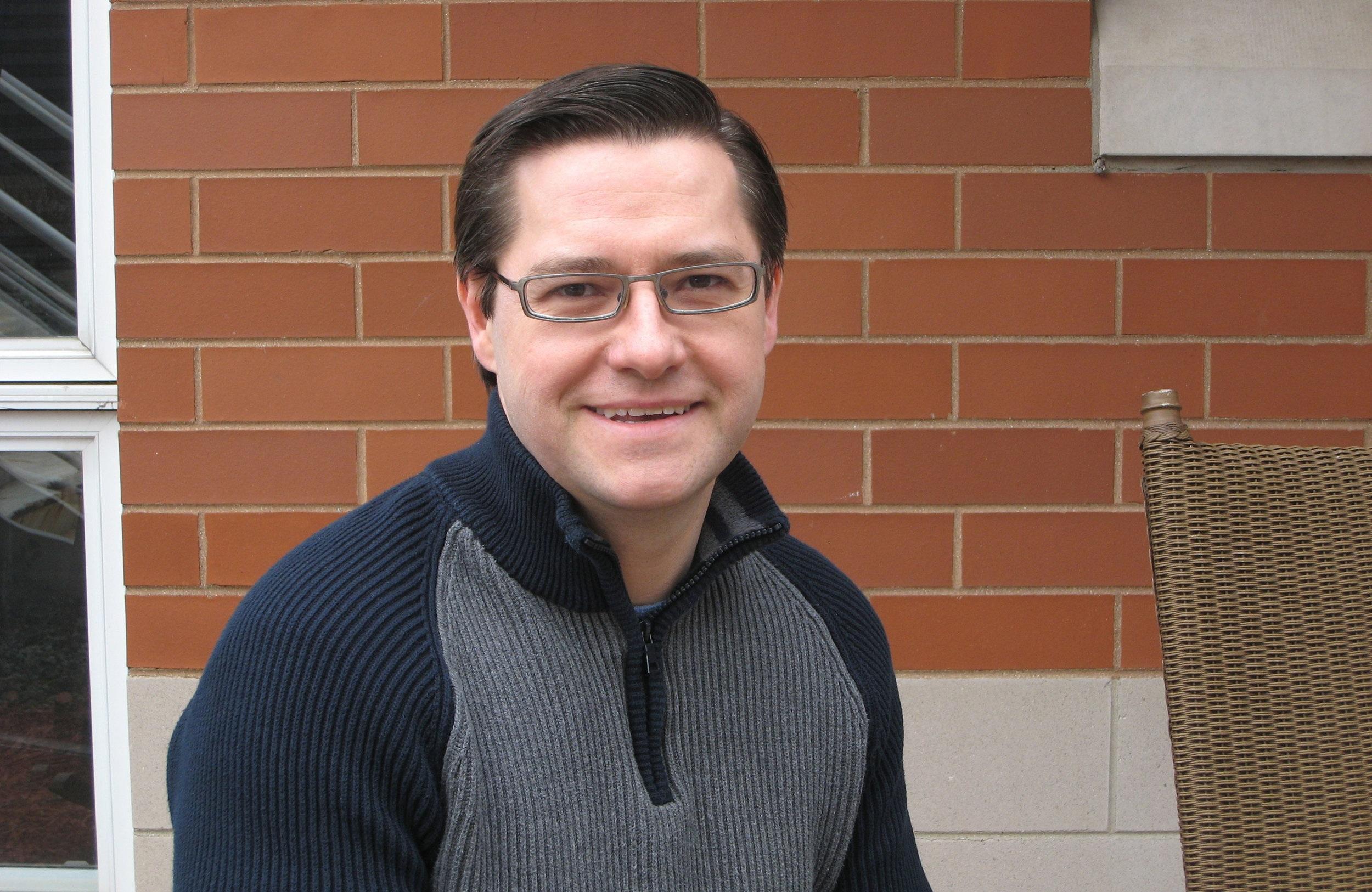 Tom Stuenkel