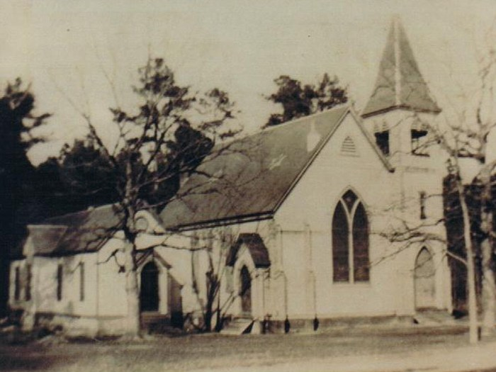 1893 Sanctuary