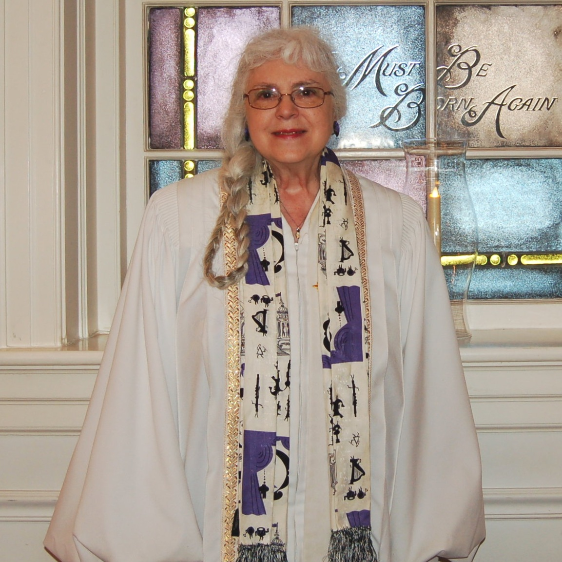 Janet kesslerorganist - Jan has served as our primary organist/pianist at Glen Allen since 2004, and is an active member of our congregation. In addition to being a member at Glen Allen Baptist, Jan is a member of the VA Baptist Women's Chorale.